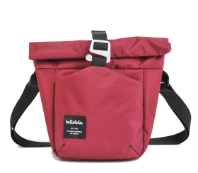 Norris | Fototasche Ruby Red