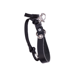 Buffalo Leash | Handschlaufe Black