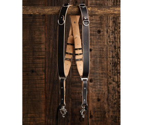 Moneymaker Bridle Black Medium Black