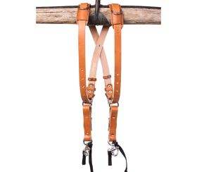 Skinny | Bridle Tan Small