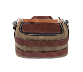 Sightseer Lens Bag 2.0