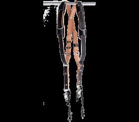 Skinny | Bridle Black Small