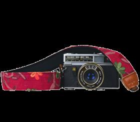 Carmine Plant | Kameragurt