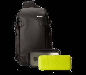 GoPro Sling Pack | Fototasche Black