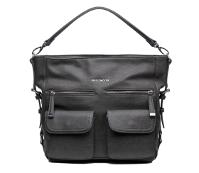 2 Sues 2.0 | Fototasche Frauen Grey