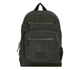 SolePack26 | Fotorucksack Canvas Grey