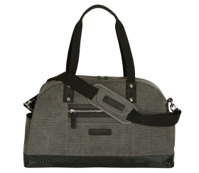 SoleCarry26 | DSLR Fototasche Duffle Bag Grey