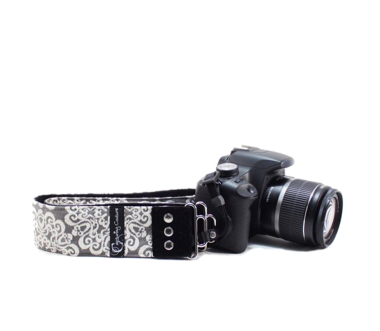 Serenity Rock | Kameraband Grey
