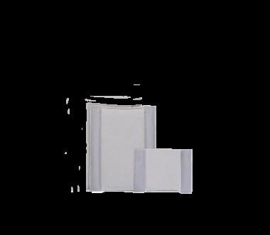 ONA Lens Divider - klein Grey