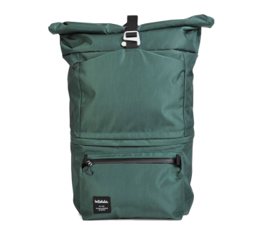 Sorrell | Fotorucksack Jungle Green