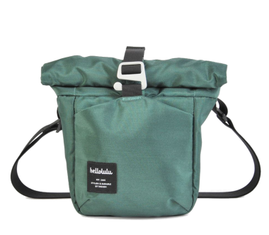 Norris | Fototasche Jungle Green