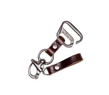Holdfast Belt Anchor Buffalo Burgundy