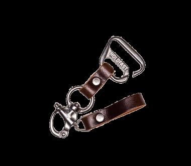Holdfast Belt Anchor Buffalo Burgundy