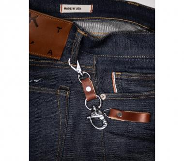 Holdfast Belt LOOP Anchor Chestnut