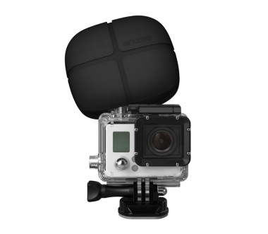 GoPro Protective Cover Black