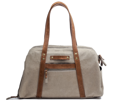 Explorer | Fototasche Canvas Sand