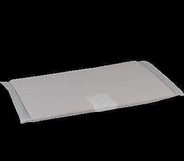 ONA Laptop Divider - gross Grey