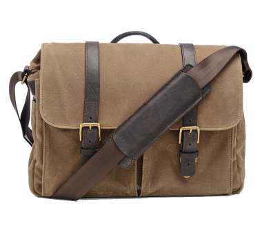 Brixton | Kameratasche Canvas Field