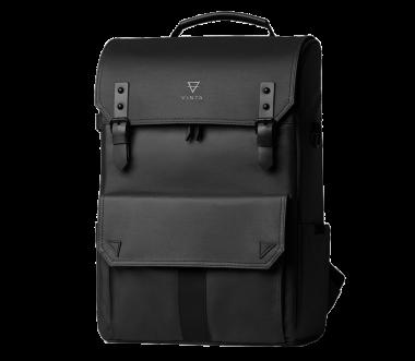 Vinta Type II | Fotorucksack Black
