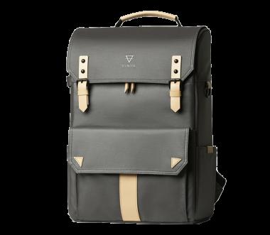 Vinta Type II | Fotorucksack Charcoal