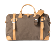 Quiff Duffle Bag