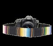 Navajo Black | Kameraband