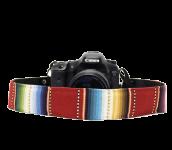 Navajo Red | Kameraband
