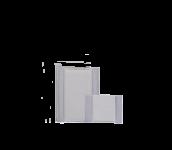 ONA Lens Divider - klein