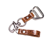 Holdfast Belt Anchor Buffalo Tan