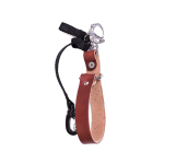 Camera Leash Chestnut Chestnut