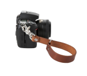 Camera Leash Chestnut