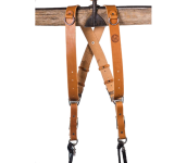 Money Maker | Bridle Tan Large Tan