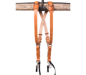 Skinny | Bridle Tan  Medium