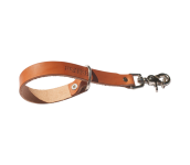 Camera Leash Bridle Tan