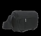 DSLR Kamera Sling Pack Black