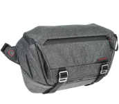 Everyday Sling 10L Charcoal