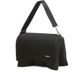 Shootsac Basic Black