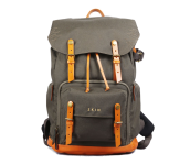 Raw Yeti Fotorucksack Army Green