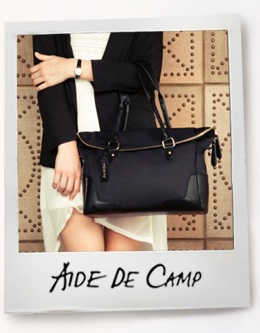 PhotoQueen | Aide de Camp Fototaschen | Modische Kamerataschen für ...