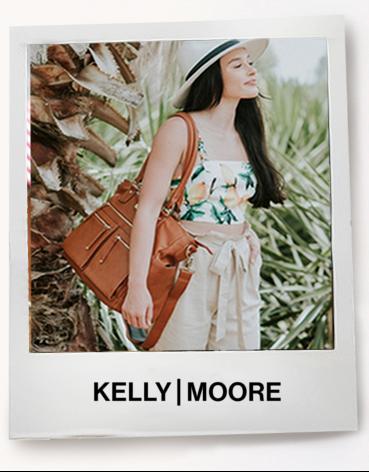 Kelly Moore Kameratasche