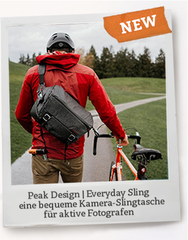 Peak Design Everyday Kameratasche Sling