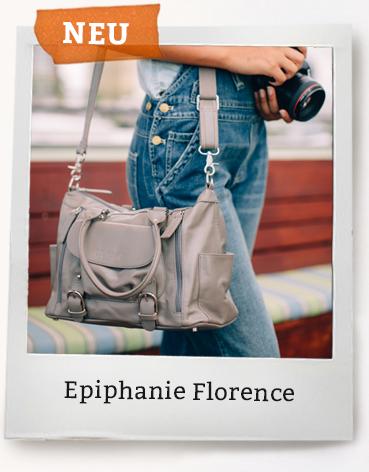 Epiphanie Leder Kamerataschen für Frauen