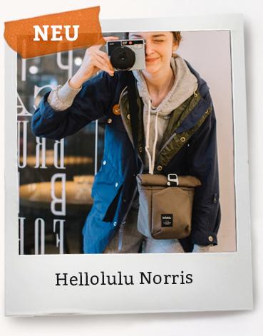 Hellolulu Norris Kameratasche für Frauen