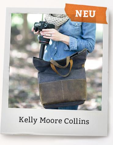 Kelly Moore Collins Kameratasche für Frauen