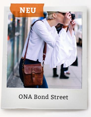ONA Bond Street