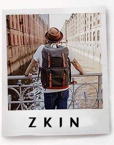 Zkin Kamerataschen und Fotorucksäcke